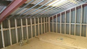 Insulation insulation