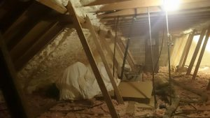Spray Foam Insulation Videos