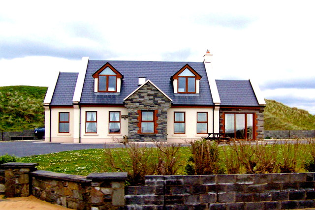 external insulation ireland