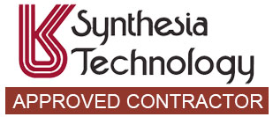 Synthesia Approved Contractor